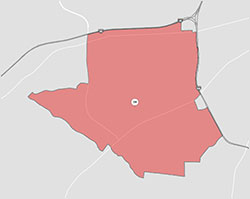District 24 Map