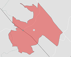 District 32 Map
