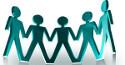 linked people image