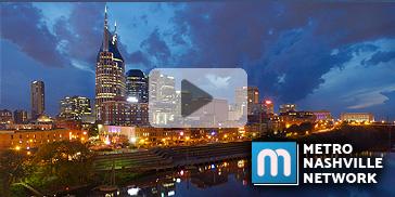 Metro Nashville Network streaming video