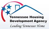 Tennessee Housing Development Agency logo