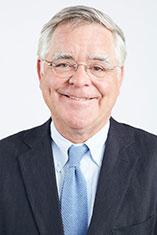 Mayor JohnCooper