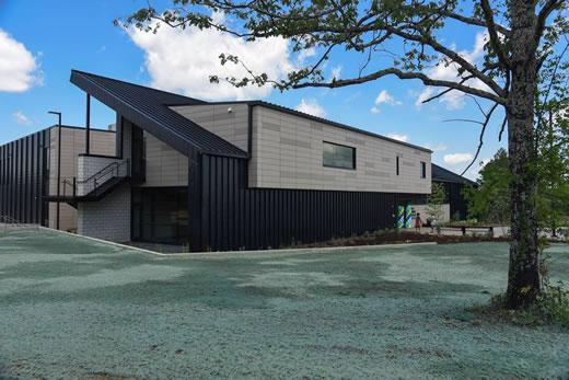 Smith Springs Community Center