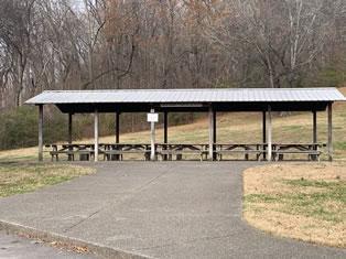 Edwin Warner Park Area 9