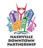 Downtown Partnership logo