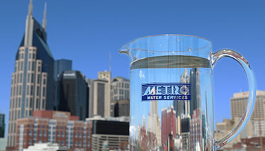 Metro Water Services: Delivering clean, safe, dependable drinking water