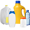 examples of plastic containers