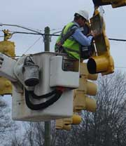 Transportation Signal Tech
